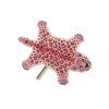 Pinky Leopard Animal Rug - Small