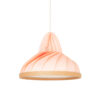 Lighting Wave Origami Lamp