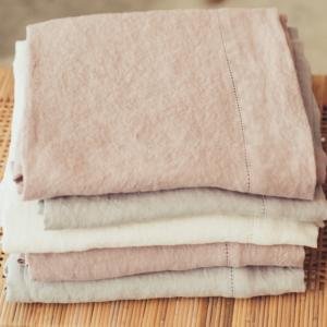 Linen Sheet for Baby