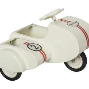 Maileg Toy Accessories Metal Scooter with Sidecar