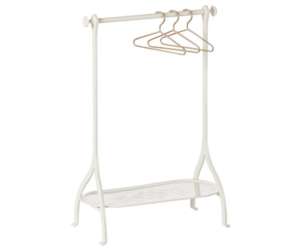 Maileg Toy Accessories Clothes Rack