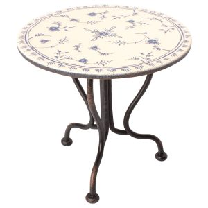 Maileg Vintage Tea Table Micro