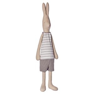 Maileg Toy Stuffed Animal Mega Maxi Rabbit