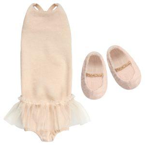 Maileg Ballerina Suit Medium