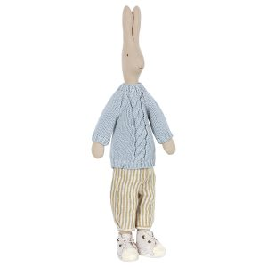 Maileg Toy Stuffed Animal Rabbit Janus