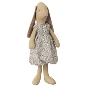 Maileg Toy Stuffed Animal Mini Light Bunny Sara