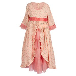 Maileg Princess Dress Coral