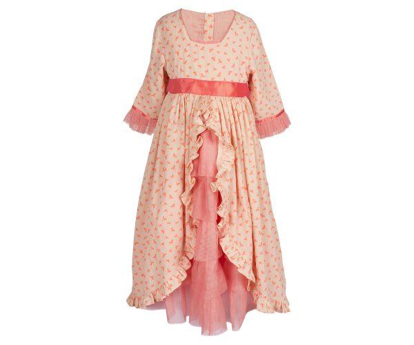 Maileg Princess Dress Coral