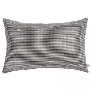 Cushion Cover Ernest Caviar