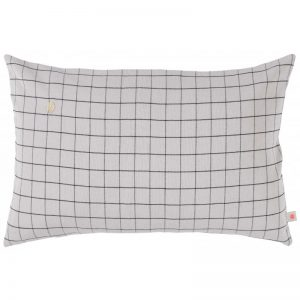Cushion Cover Oscar Fleur De Sel