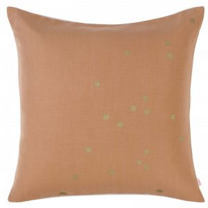 Cushion Cover Lina Litchi Gold