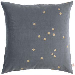 Cushion Cover Lina Sesame Gold