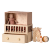baby room with micro bunny rose1