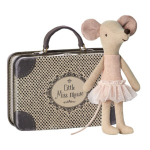 Toy Stuffed Animal Maileg Ballerina Mouse