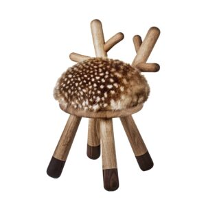 Kids Furniture Bambi Chair