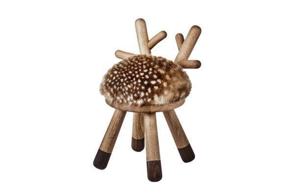 Kids Furniture Bambi Chair