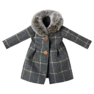 Maileg Wool Coat