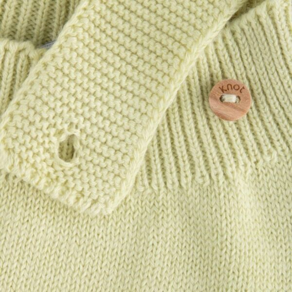 blommers newborn tricot reese look