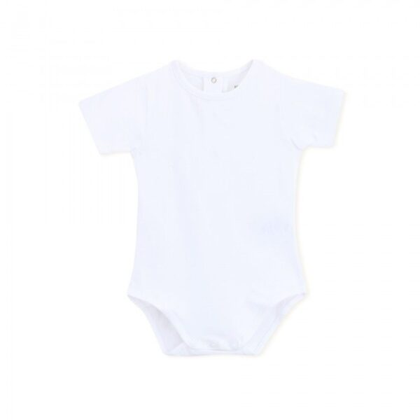 body cotton short sleeve timeless