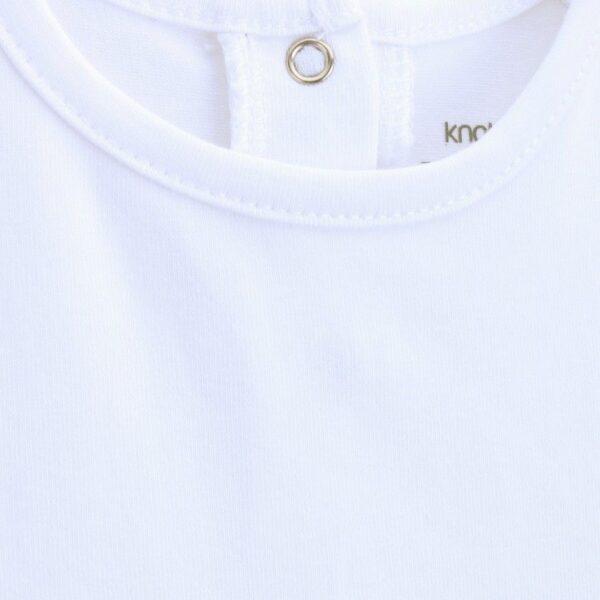 body cotton short sleeve timeless look