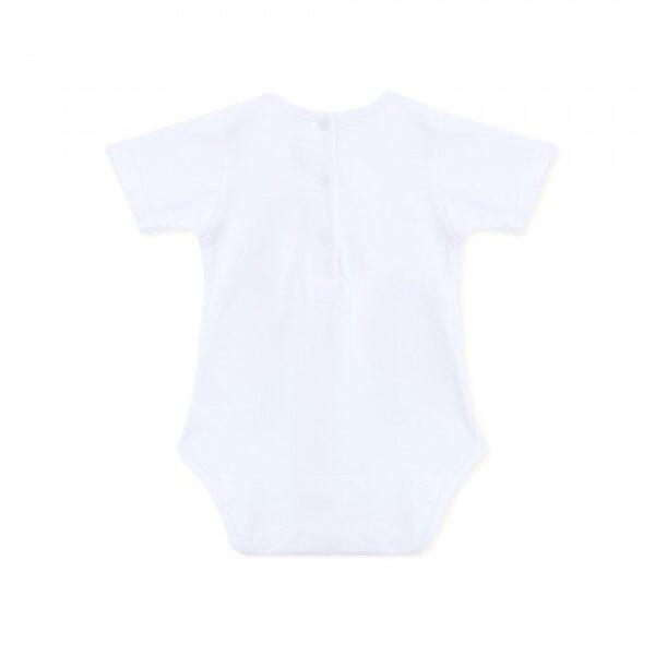 body cotton short sleeve timeless look1