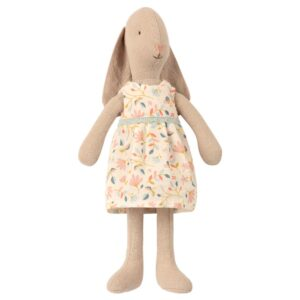 Maileg Accessories Bunny - Flower Dress