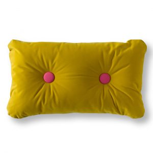 Big Velvet Cushion for Kids