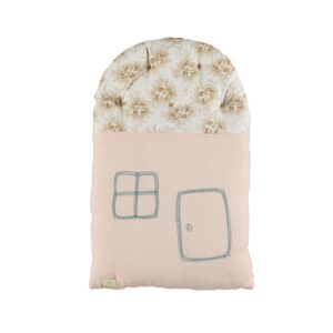 Kids Small House Cushion