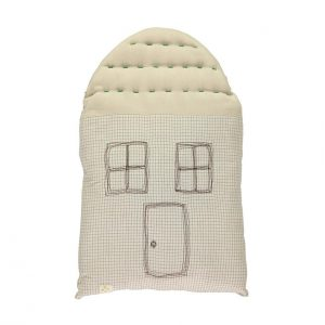 Kids House Cushion