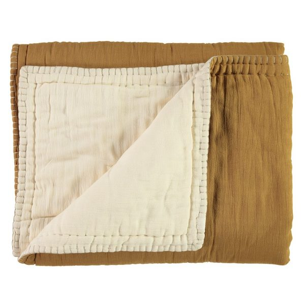 Quilt and Blanket for Kids
