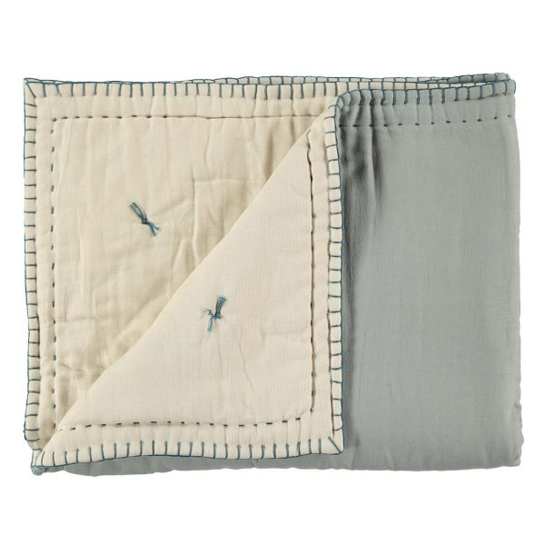 Kids Quilt and Blanket