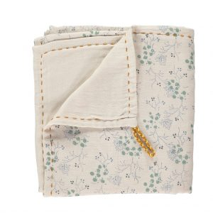 Baby Swaddle - Reversible Double Layer