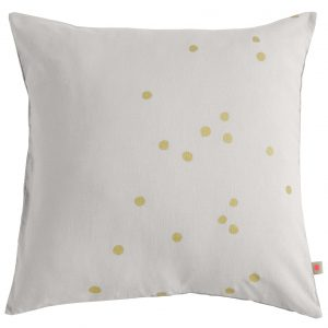 Cushion Cover Lina Craie Gold