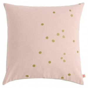 Cushion Cover Lina Biscuit Gold