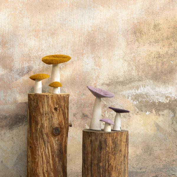 decor mushroom iris large look1
