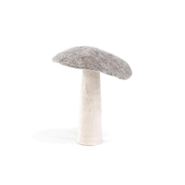 decor mushroom light stone xl