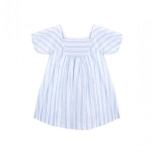dress cotton isabel