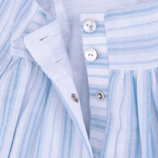 dress cotton isabel look2