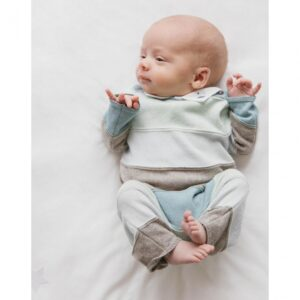 Baby Knitted Body