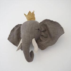 Elephant Kids Decor