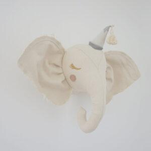Kids Wall Decor - Elephant