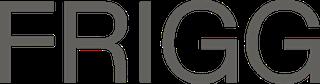 frigg logo color