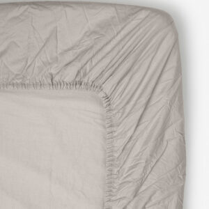 fitted sheet peeble