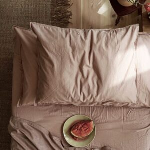 fitted sheet wilted look4