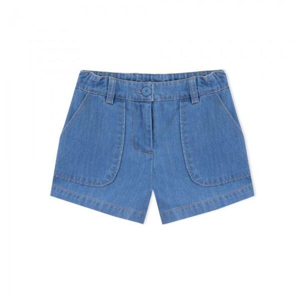 girl shorts denim jodi