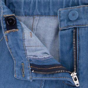 girl shorts denim jodi look