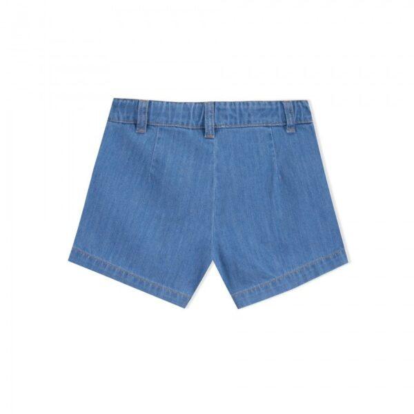 girl shorts denim jodi look5