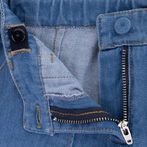 girl shorts denim jodi look6