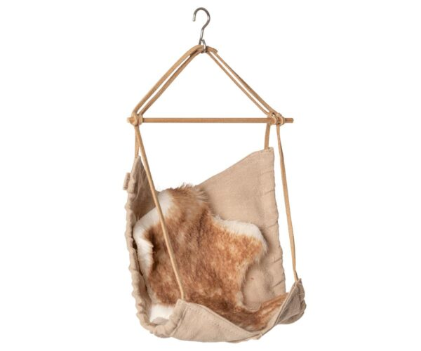 Toy Accessories Maileg Hanging Chair Micro