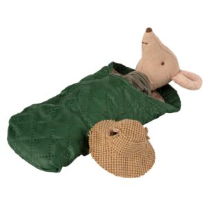 hiker mouse toy big brother